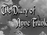 El diario de Ana Frank (1959)