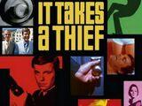 Ladrón sin destino