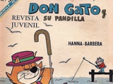 Anexo: Don Gato y su pandilla