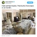 2017 Season Five (Jason Bateman) - AD Bluth Penthouse 01