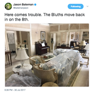 2017 Season Five (Jason Bateman) - AD Bluth Penthouse 01