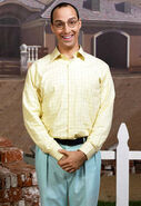 Season 2 Character Promos - Buster Bluth 01