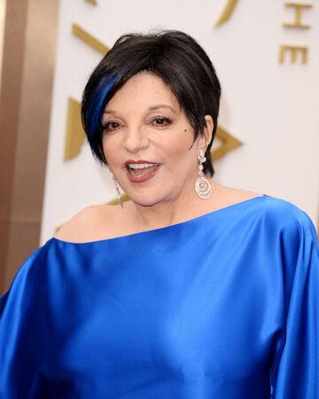 2014 Academy Awards - Liza Minnelli 01.jpg