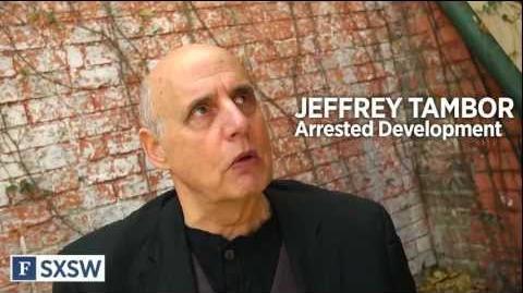 Jeffrey Tambor Talks Arrested Development Season 4