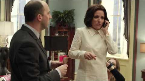 Veep Season 3 Episode 3 Clip - Campaign Issues (HBO)