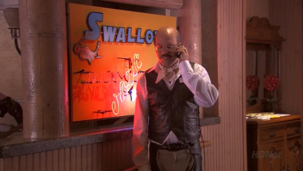 Swallows Restaurant
