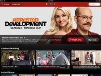 Netflix ad