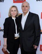 2013 Netflix S4 Premiere - Jeffrey and Kasia 02