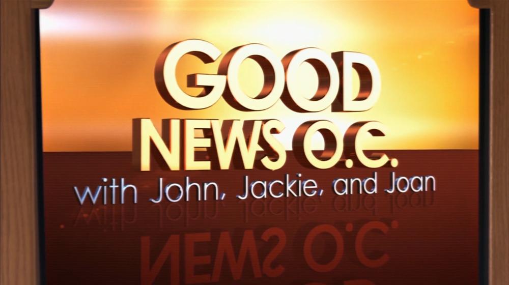 Good News O.C. with John, Jackie, and Joan