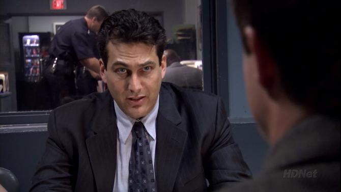 Detective Fellows