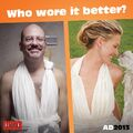 Facebook Post 11 - Who Wore it Better