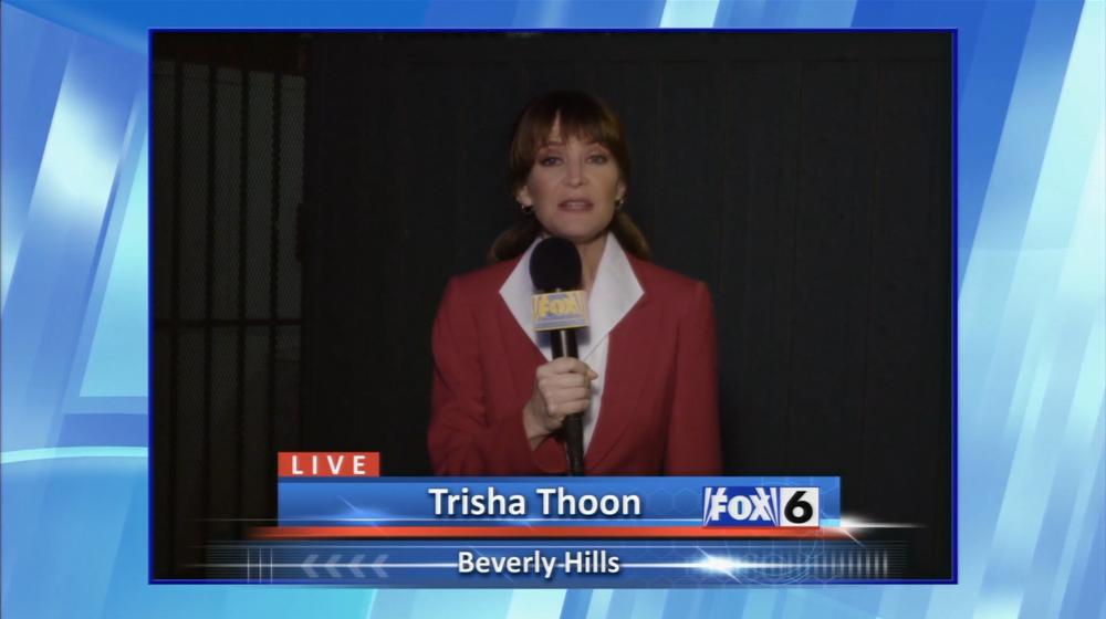 Trisha Thoon