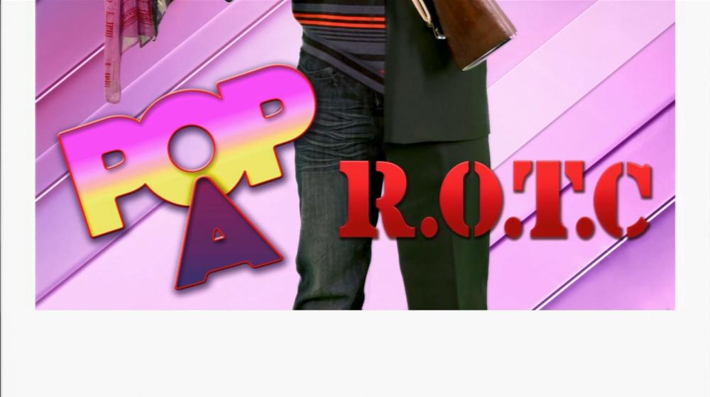 Pop-a-R.O.T.C.