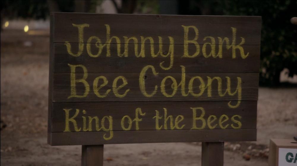 Johnny Bark's Bee Company