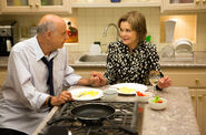 4x02 - Lucille and George Bluth 02