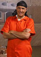 Season 2 Character Promos - George Bluth 01
