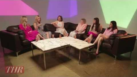 Full Uncensored Comedy Actress Roundtable