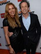 2013 Netflix S4 Premiere - Brian Grazer 1