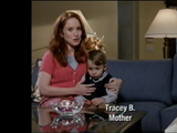 Tracey Bluth