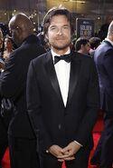 2020 Golden Globe Awards - Jason Bateman 02