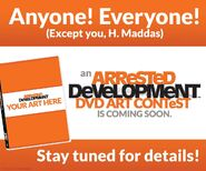 Season 4 DVD artwork contest
