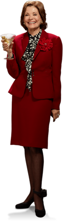 Season 4 Poster - Lucille Bluth 05.png