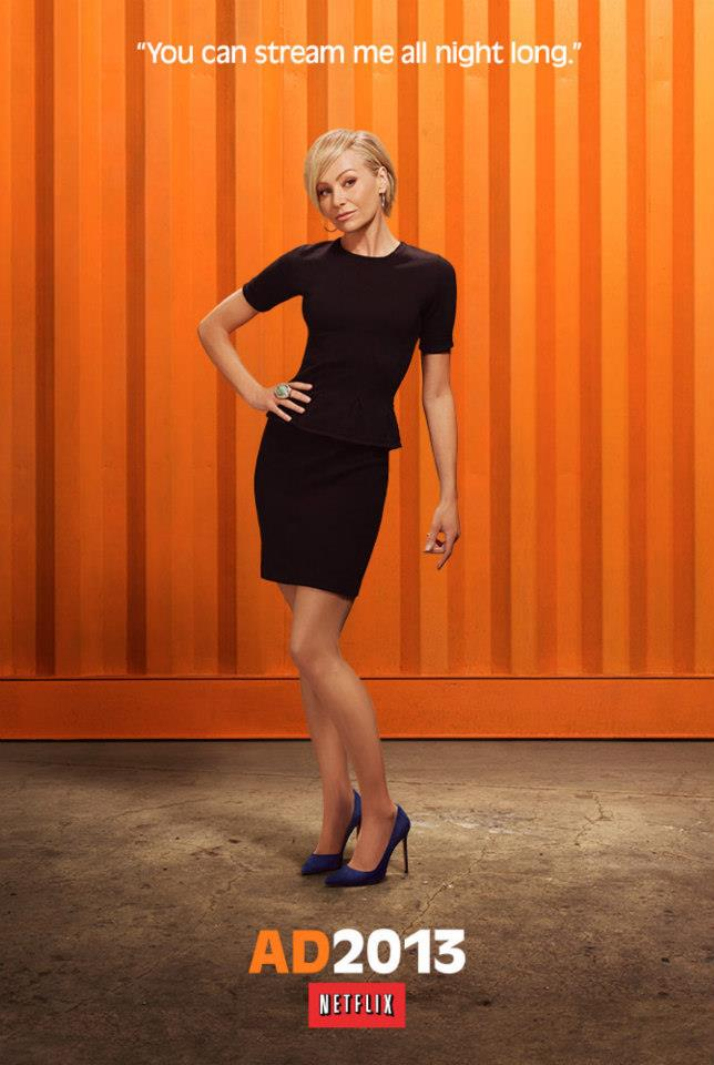 Season 4 Poster - Lindsay Bluth 02.jpg