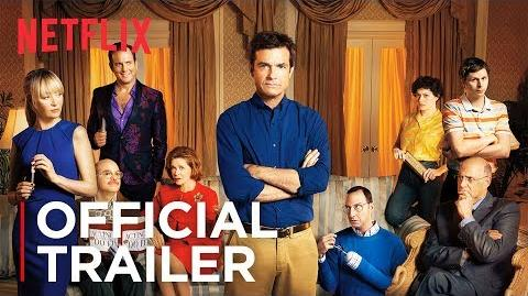 Arrested Development Season 5 Part 2 Official Trailer HD Netflix