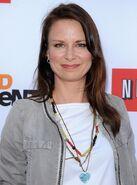 2013 Netflix S4 Premiere - Mary Lynn Rajskub 1