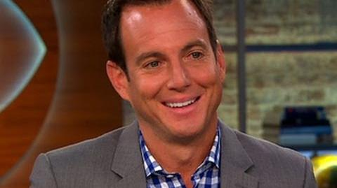 "Will Arnett on future of ""Arrested Development,"" new CBS hit ""The Millers"""