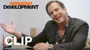 Gob Denied by Mailer-Daemon Arrested Development Netflix