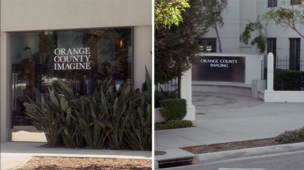 Orange County Imaging