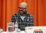 2013 Netflix Press Conference - David Cross 01