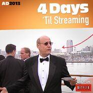 4 Days Oscar