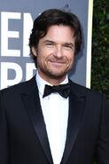 2020 Golden Globe Awards - Jason Bateman 01