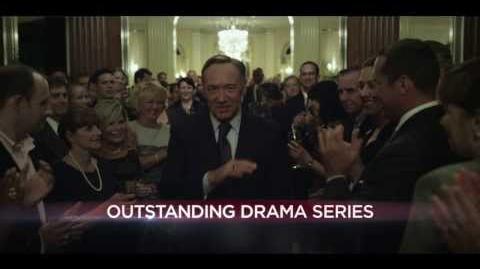 Netflix Originals EMMY Nominees Teaser