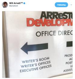 2017 Season 5 BTS (Will Arnett) - AD Writers Room 01.png