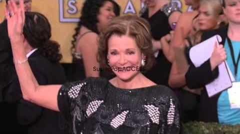Jessica Walter at 20th Annual Screen Actors Guild Awards ...