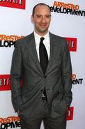 2013 Netflix S4 Premiere - Tony Hale 3