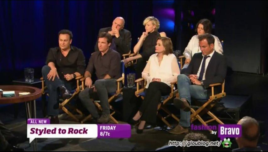 Inside The Actors Studio Cast Of Arrested Development Nov 07 2013 Part 1
