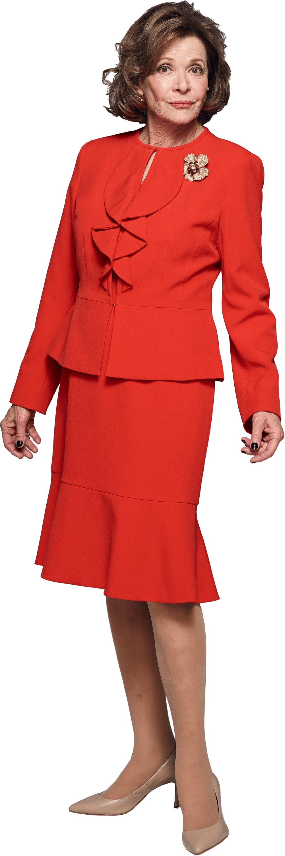 2018 Vote Bluth - Lucille 02.png