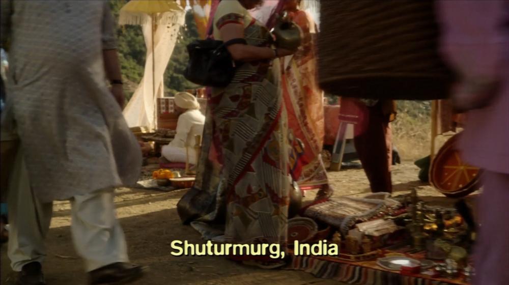 Shuturmurg, India