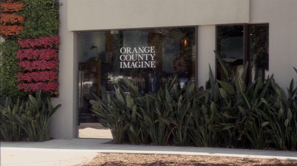 Orange County Imagine
