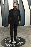 2020 Vanity Fair Oscar Party - Tony Hale 02