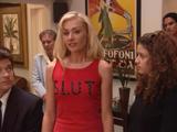 SLUT shirt