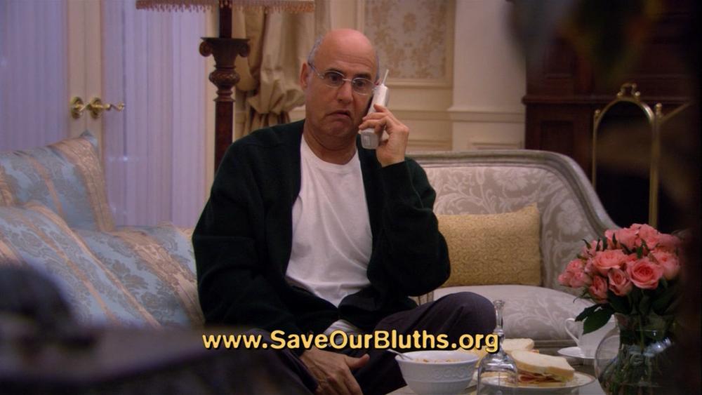 SaveOurBluths.org