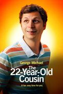 Season 5 Character Posters - George-Michael Bluth 01