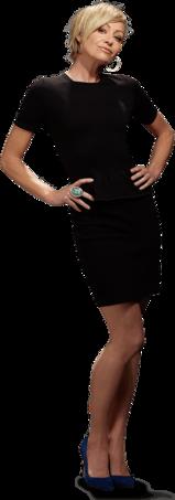 Season 4 Poster - Lindsay Bluth 04.png