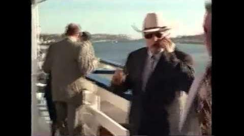 2003 FOX Promo Arrested Development