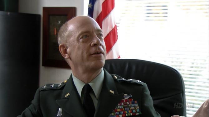 General Bill Anderson